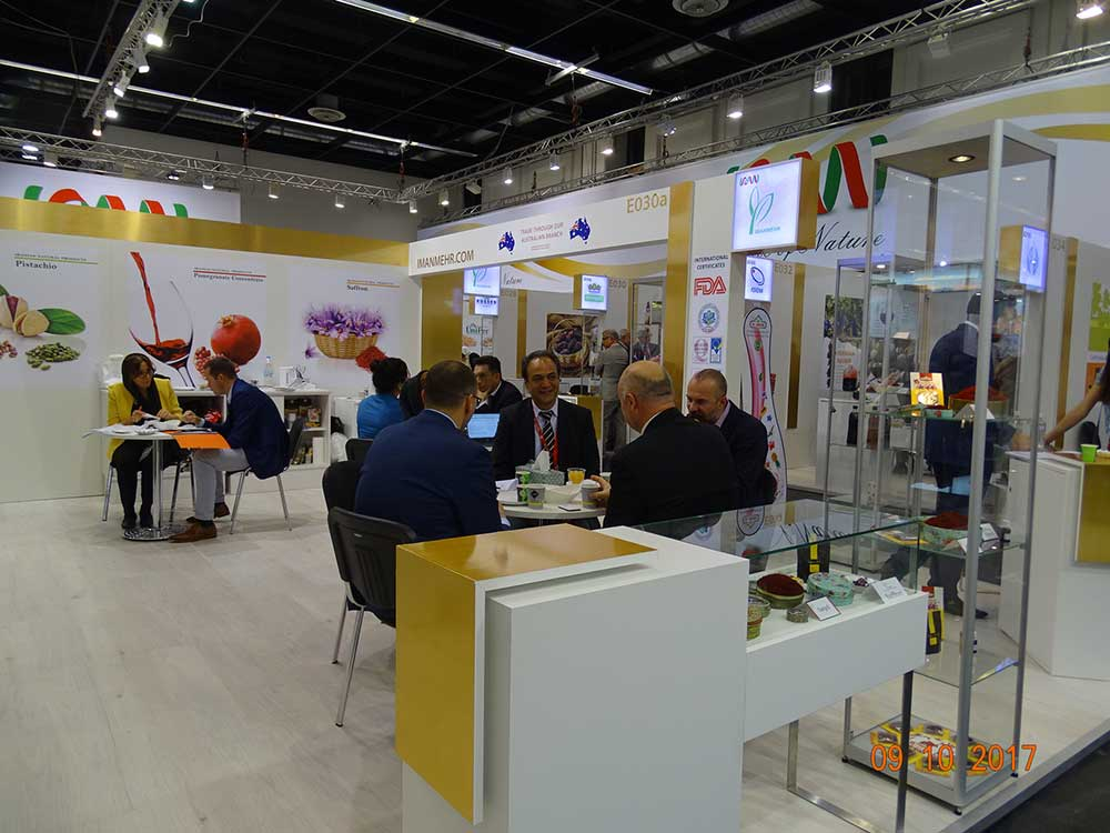 Anuga Fair Germany 2017