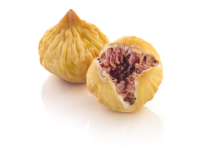 Dried fig A